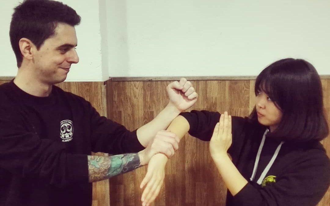 Algunos apuntes en la práctica del Wing Chun (Parte I)